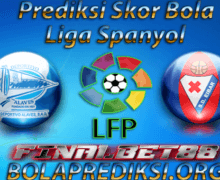 Prediksi Deportivo Alaves vs Eibar 28 April 2017