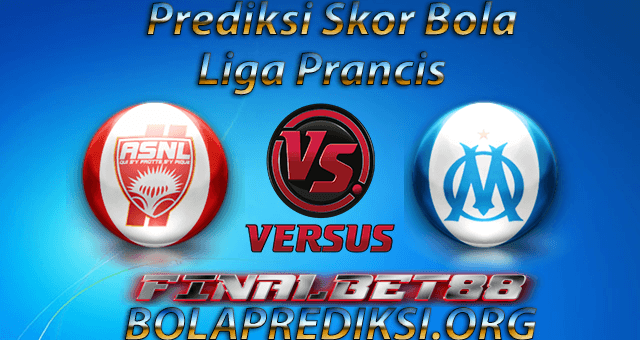 Prediksi Nancy vs Marseille 22 April 2017
