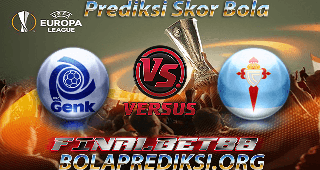 Prediksi Racing Genk vs Celta Vigo 21 April 2017