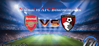 Prediksi Arsenal vs AFC Bournemouth 9 September 2017