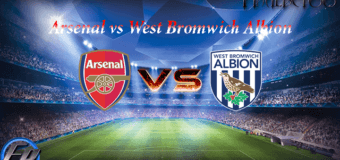Prediksi Arsenal vs West Bromwich Albion 26 September 2017