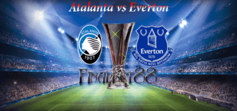 Prediksi Atalanta vs Everton 15 September 2017