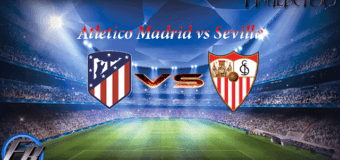 Prediksi Atletico Madrid vs Sevilla 23 September 2017