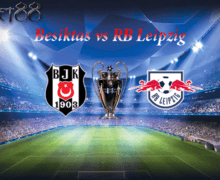 Prediksi Besiktas vs RB Leipzig 27 September 2017