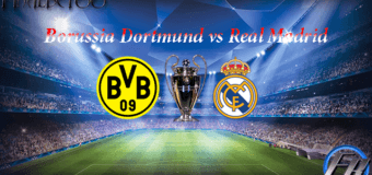 Prediksi Borussia Dortmund vs Real Madrid 27 September 2017
