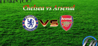 Prediksi Chelsea vs Arsenal 17 September 2017