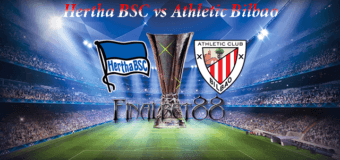 Prediksi Hertha BSC vs Athletic Bilbao 15 September 2017