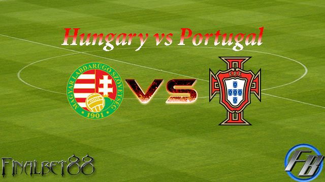 Prediksi Hungary vs Portugal 4 September 2017
