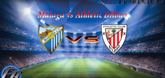 Prediksi Malaga vs Athletic Bilbao 23 September 2017