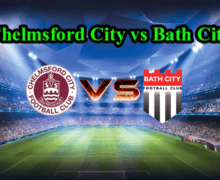 Prediksi Chelmsford City vs Bath City 17 Oktober 2017