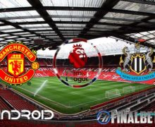 Prediksi Manchester United VS Newcastle United 19 November 2017